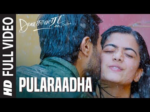 pularaadha-video-song-|-dear-comrade-tamil-|-vijay-deverakonda,-rashmika,-bharat