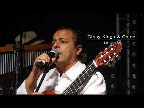 Gipsy Kings & Chico - La Guapa [New single]