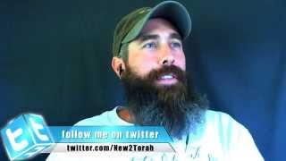 Hung-Up on Hebrews Pt.1 New Covenant - New2Torah.com