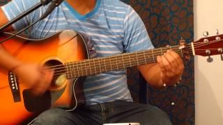 A esto le llamas amor - Malú - Video Tutorial para Guitarra