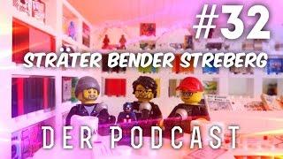 Sträter Bender Streberg – Der Podcast: Folge 32