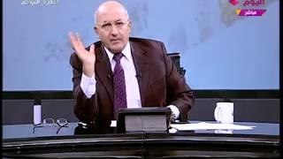 سيد علي ينفعل بشكل غير مسبوق ويوجه سؤال للحكومة عن حقيقة التفاوض مع