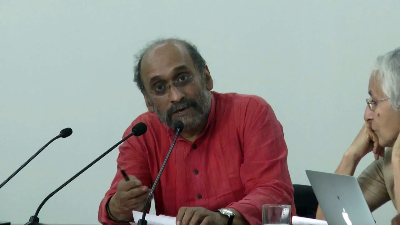 EPW Editor Paranjoy Thakurta on Why he Quit