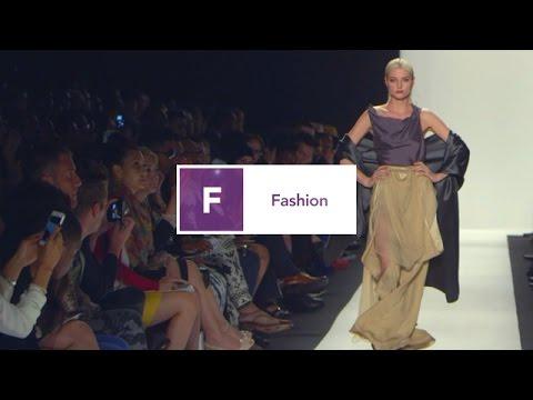 Mercedes-Benz Fashion Week | Art Institutes | Fashion Design