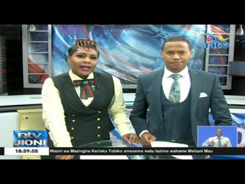 NTV Live Stream || NTV Jioni Na Jane Ngoiri Na Salim Swaleh