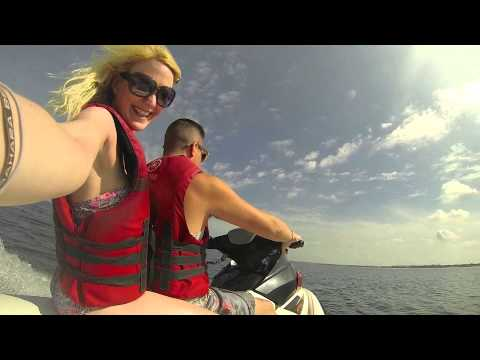 GoPro HD Hero 3 Black Sahara Beach Resort Tunisia