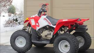 Video 2009 Polaris Outlaw 90 Mini download MP3, 3GP, MP4, WEBM, AVI, FLV April 2018