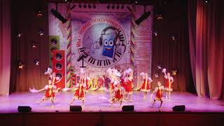 Театр танца «Калинка»   «Красный Сарафан»