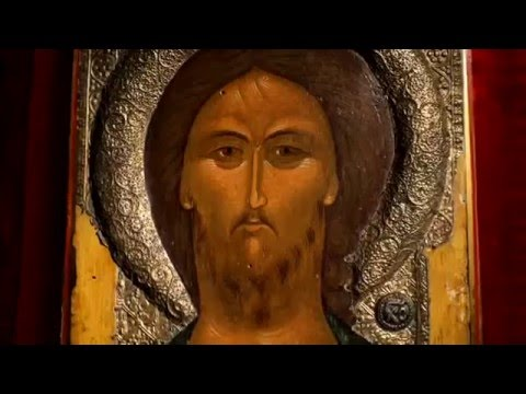 Eastern Orthodox Icon History- 2/7
