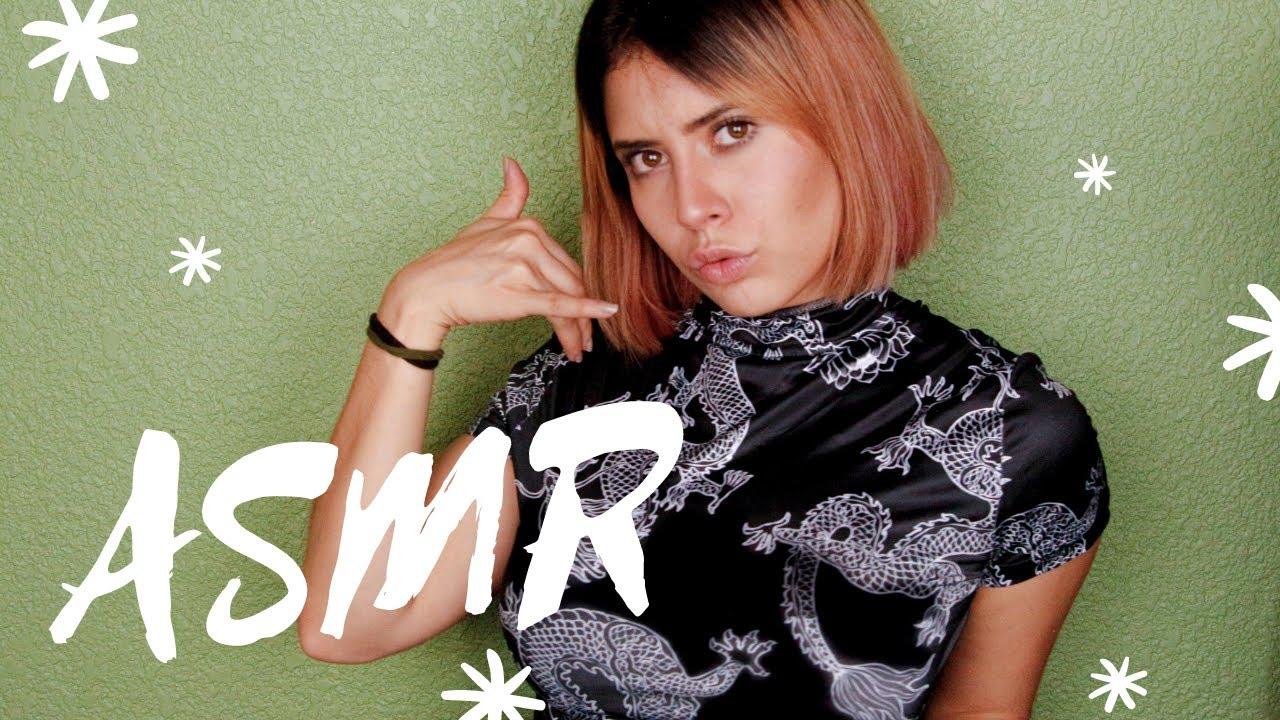 Te llama tu tía ✨ ASMR en español ✨ role play