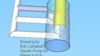 Geyser Pump
