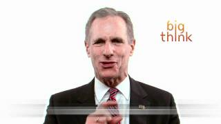 Big Think Interview With Fred Karger