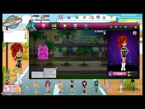 How To Get Old Clothes On MSP!