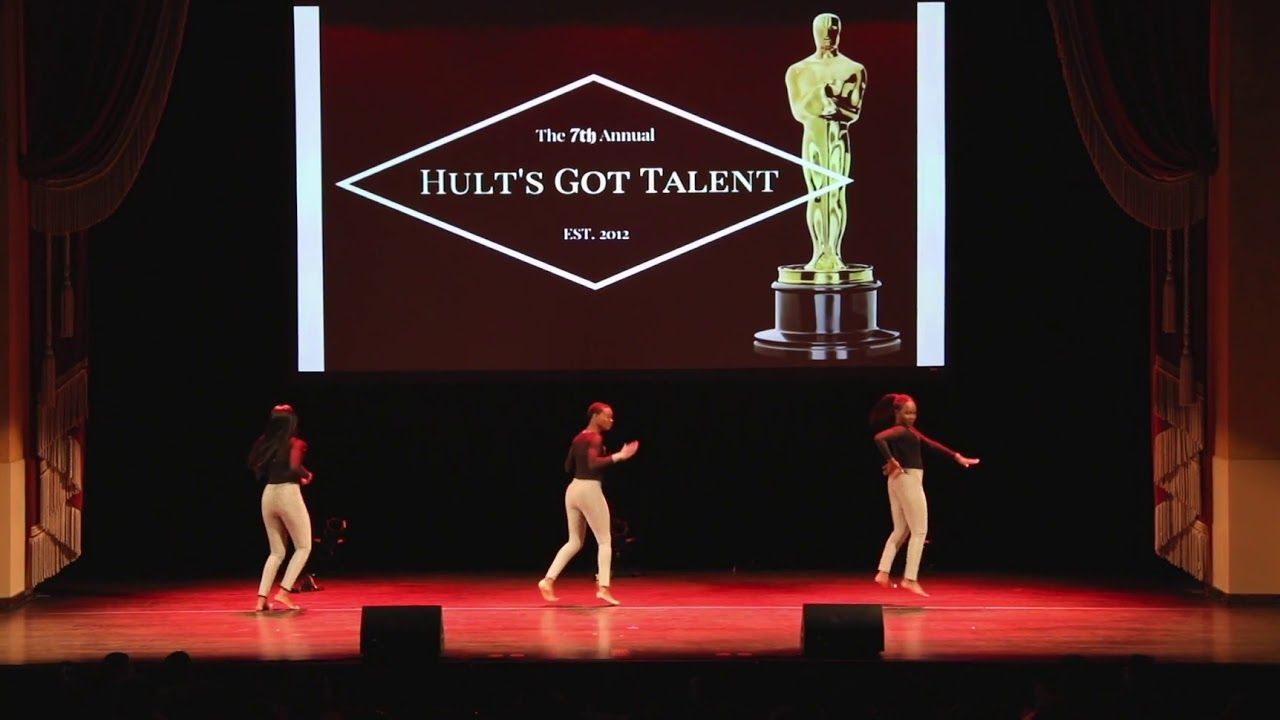 CEO Dancers - Hult's Got Talent 2018 in San Francisco