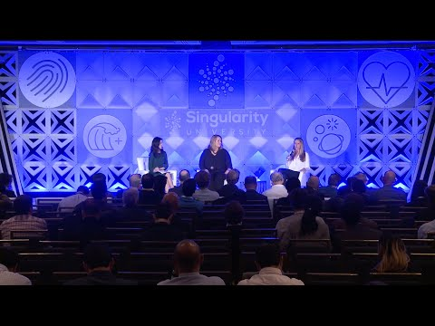 Blockchain for Good | Global Summit 2018 | Singularity University