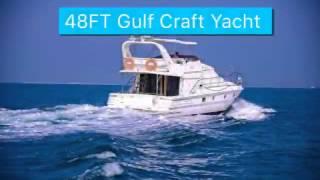 Bays Luxury Yachts and Fishing Charter