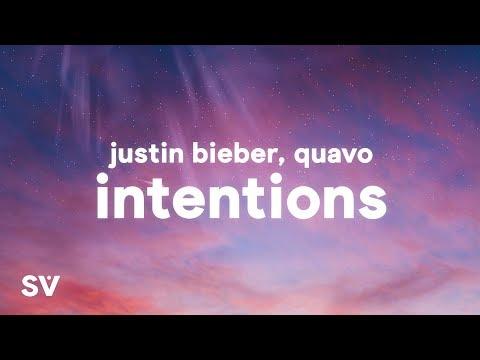 Justin Bieber   Intentions  Ft. Quavo