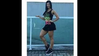 Eva Andressa Treinos 2016 | Musa Fitness | Fitness Model