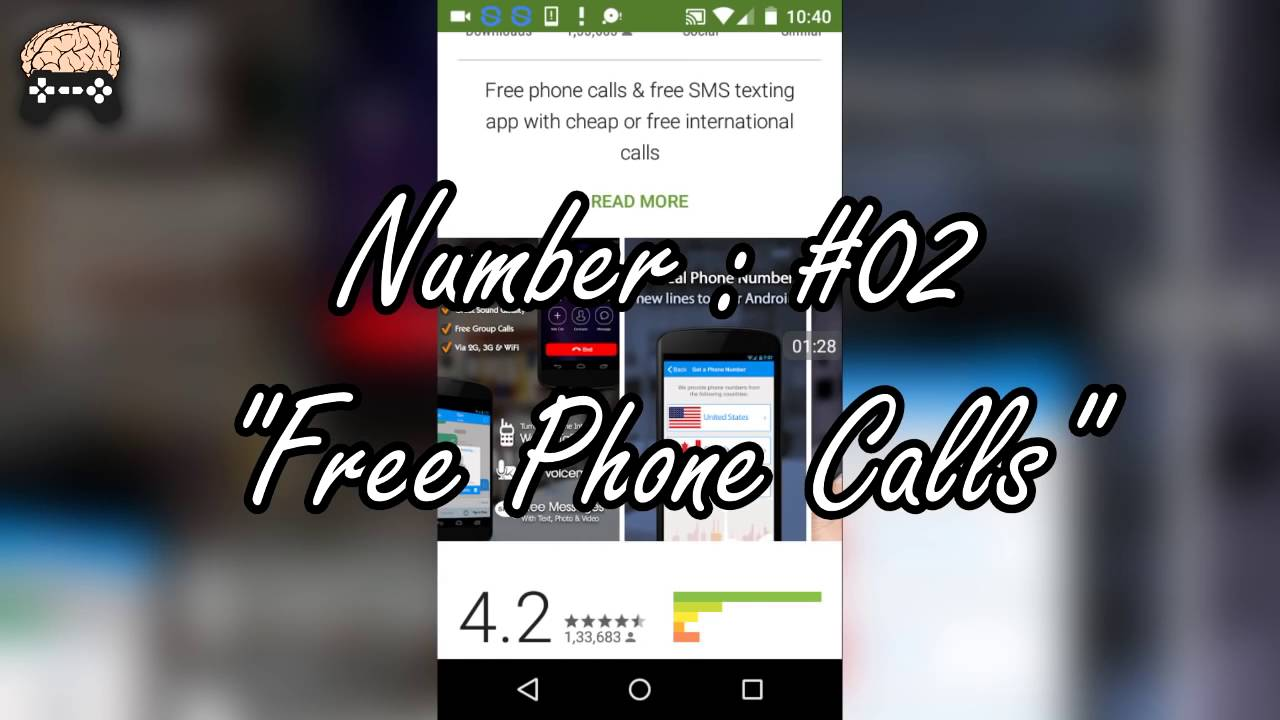 Best Free Calling Apps Of Android 2016