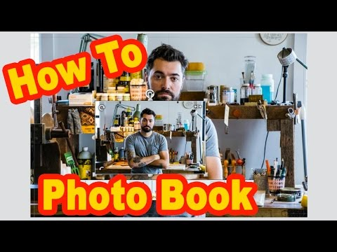 Why You Should Be Making Books And How To Layout And Design Ones That Impress