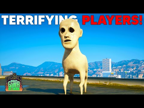 I TERRIFIED MY ENTIRE SERVER WITH THIS! | PGN #190