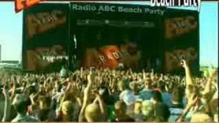 Basshunter-Boten Anna Live