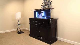 Point Loma Tv Lift Cabinet