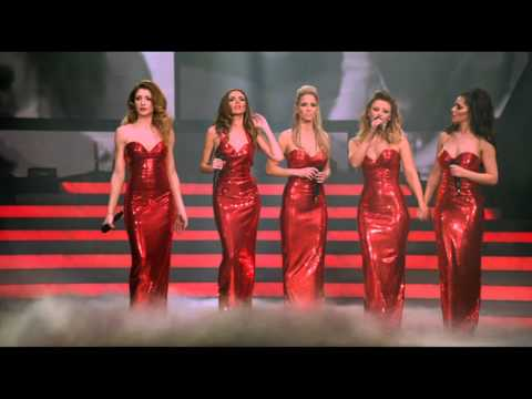 Save Girls Aloud - I'll Stand By You [Ten: The Hits Tour 2013 DVD] Screenshots