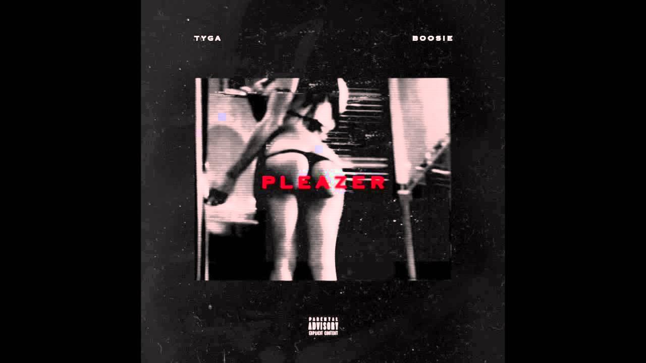 Tyga - Pleazer ft. Boosie Badazz (Official Audio)