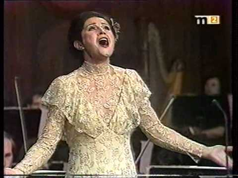 Verdi: Traviata - Violetta nagyáriája / Sempre libera - Pitti Katalin