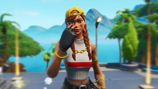 J'ACHÈTE THE SKIN 'AURA' - LIVE FORTNITE #FORTNITE #PS4