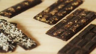 Easy Vegan Cannabis Chocolate Cooking with Marijuana #116