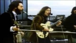 The Beatles-I've Got A Feeling -Rare