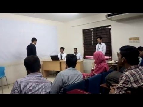 ''Documentary about front office management''  ITHM department i at Primeasia university,bangladesh