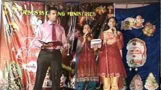 Christian Song Prabhu Sannidilo by Bro KJC Sekhar (Jesus is Coming Ministries, Vizag, A.P, India)