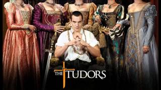 The Tudors-Death of Margaret