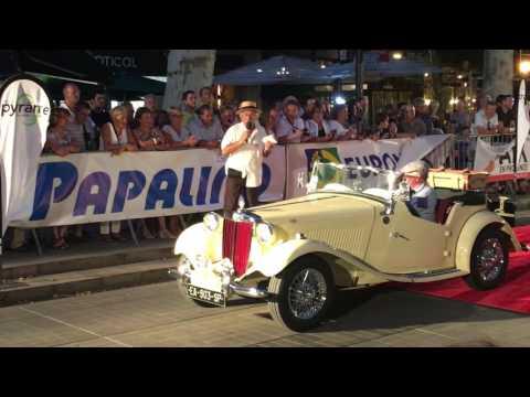 Concours d'Elégance Vieux Volants Provence 2016 - MG 1952