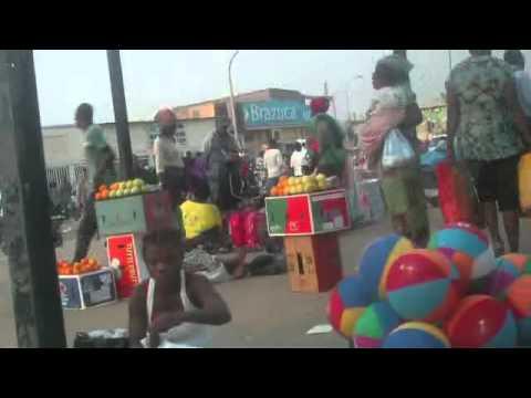 Luanda Good Morning #1