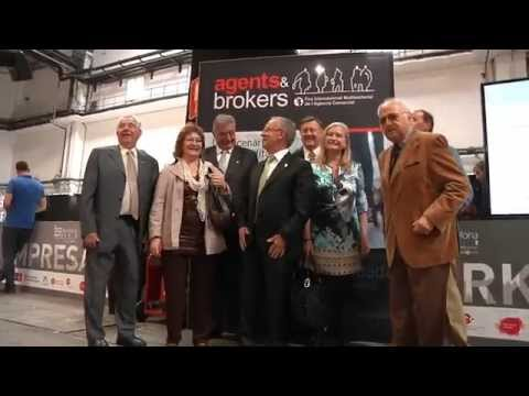 Agents & Brokers 2014