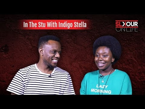 Indigo Stella Speaks On Her Project Indigo Looking Up To Nasty C Being More Than A Rapper