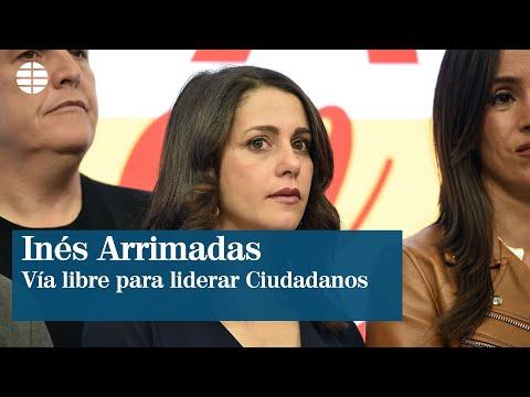 Vía Libre A Inés Arrimadas Para Liderar Ciudadanos Tras Descartarse Sus Posibles Rivales Internos