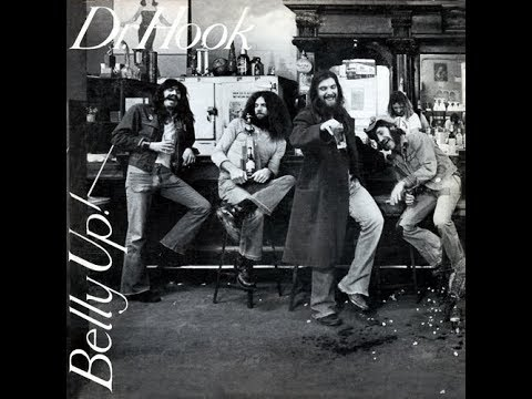 Dr. Hook & the Medicine Show - Belly Up (Full Album, 1973)