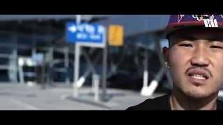 [Korean Rapper] Don Mills MV 2013