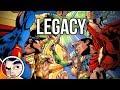 "Justice League ""Evil Children?"" (Nora Allen Origin)- Rebirth Complete Story"