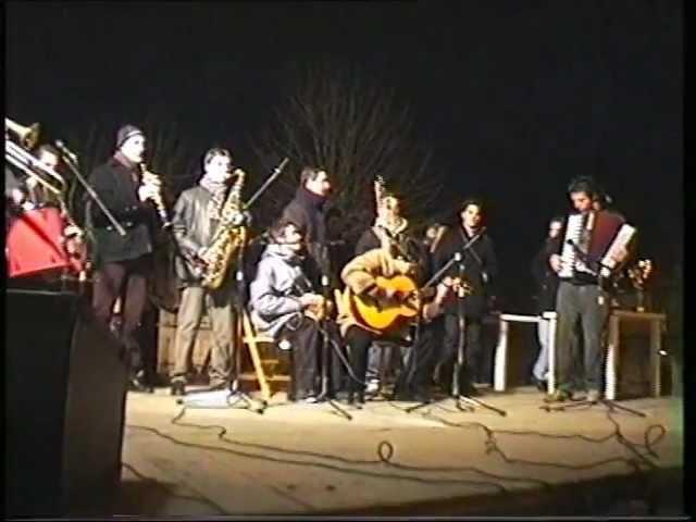 Gambatesa maituna 1-1-2000 - Salvatore Conte