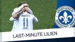 Darmstadt 98 | Last Minute-Lilien
