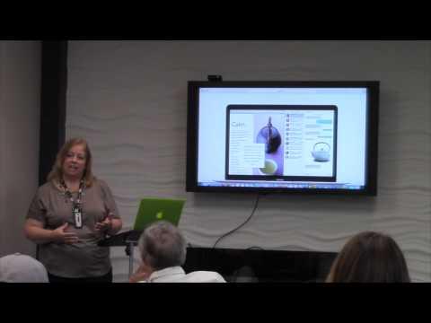 Mac OS X Presentation