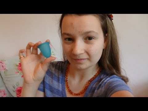 How Young Can You Use Menstrual Cup