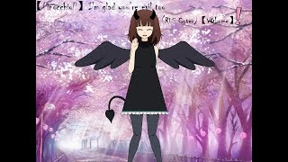 [KYS]【PinocchioP】I'm glad you're evil too (RUS Cover)【VOLume】