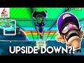Upside Down Mario Kart 8 Deluxe! | Community Challenge #2